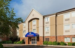 Candlewood Suites St. Robert